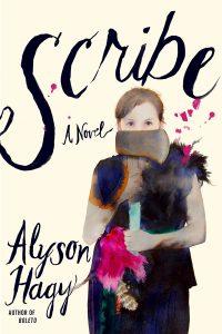 Indie Press Series: Alyson Hagy (Graywolf)