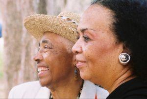 Sembène Film Festival: Standing on My Sisters' Shoulders