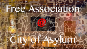 Free Association Reading Series