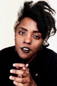 Stories That Heal: Corrine Jasmine