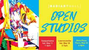 Open Studios: Nova Place
