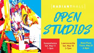 Open Studios: Susquehanna