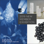 2019 New Member Exhibitino