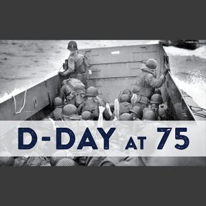 D-Day at 75