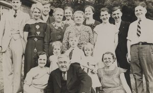 German Genealogy Workshop