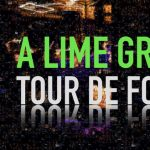 A Lime Green Tour de Force