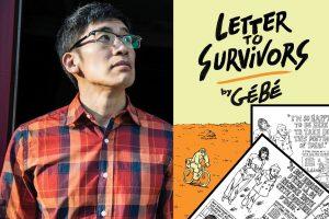Edward Gauvin: Comics in Translation