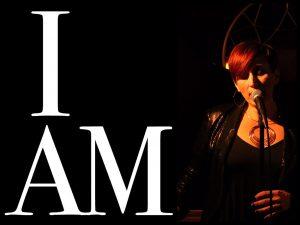 Tania Grubbs: I AM, Volume 3 Wood