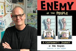 Rob Rogers