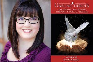 Stories That Heal: Kristie Knights