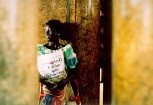 Sembène Film Festival: The Little Girl Who Sold t...