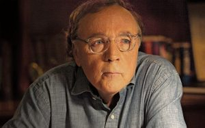 James Patterson, Bestselling Author