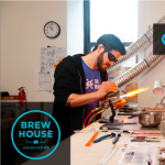 Open Studios at the Brew House