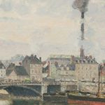 Behind the Art: Monet and the Modern City