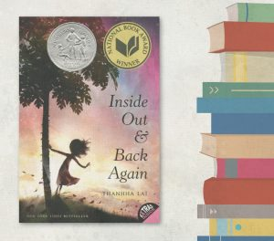 Reading into History Family Book Club: Inside Out & Back Again