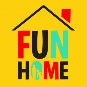 Fun Home presented by Front Porch Theatricals | Artsburgh