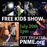 Free Kids Show