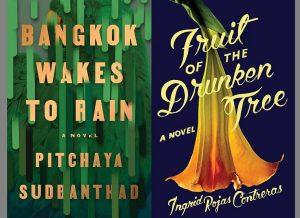 Debut Novelists