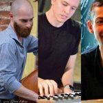 Das/Rossman/Potter Jazz Trio
