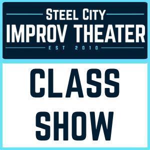 Level one class show (Saturday Class)