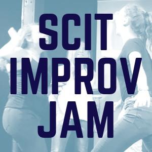 SCIT Improv Jam