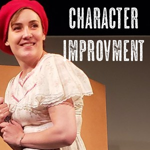 Character Improvement Show