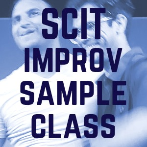 SCIT Free Sample Class