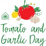 Tomato and Garlic Day