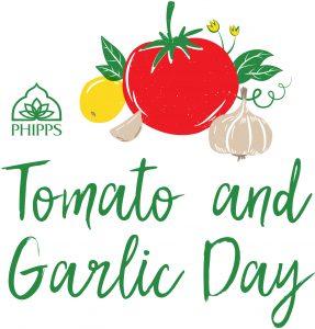 Tomato and Garlic Day