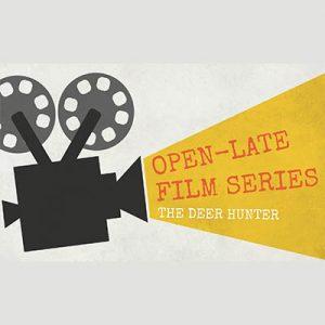 Open-Late Film Series: The Deer Hunter