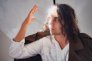 Sound Series: Kevin Morby – Duo Tour with specia...