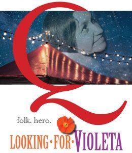 Looking for Violeta
