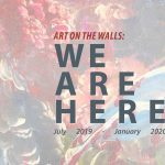 Art on the Walls Reception - We Are Here: Asian Pacific Islander American Artists in PGH