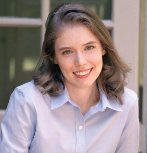 Madeline Miller, a Ten Evenings Author