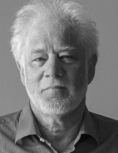 Michael Ondaatje, a Ten Evenings Author - SOLD OUT!