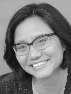 Linda Sue Park, Bestselling Author