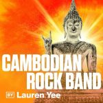 Cambodian Rock Band