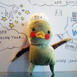CRAFTS & DRAFTS: Kreepy Dolls