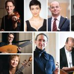 The Four Nations Ensemble & Chatham Baroque: Foreign Accents