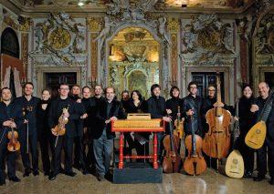 Venice Baroque Orchestra: Baroque Concertos