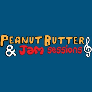 Peanut Butter & Jam - What has teeth and plays...