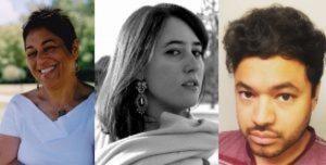 Mara Rosenbloom & Flyways ft. Natalie Scenters-Zapico, Roy Gúzman, & Toi Derricotte