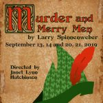 Murder and Merry Men