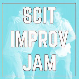 SCIT Free Improv Jam