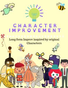 Character Improvement