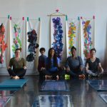 Yoga Paint Party™ at CMOA