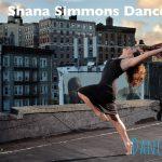 Shana Simmons Dance