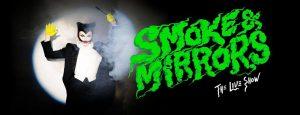 Sasha Velour: Smoke and Mirrors