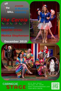 The Carols - A New Musical