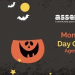Assemble Day Camp: Monsters